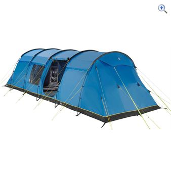 Hi Gear Kalahari Eclipse 8 Person Family Tent