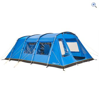 Hi Gear Sienna Eclipse 6 Person Family Tent
