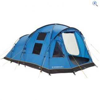 Hi Gear Voyager Elite 4 Family Tent