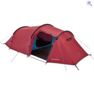 OEX Coyote III 3 Person Tent