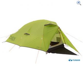 OEX Lynx EV I 1 Person Backpacking Tent