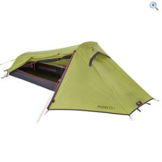 OEX Phoxx EV 1 Backpacking 1 Person Tent
