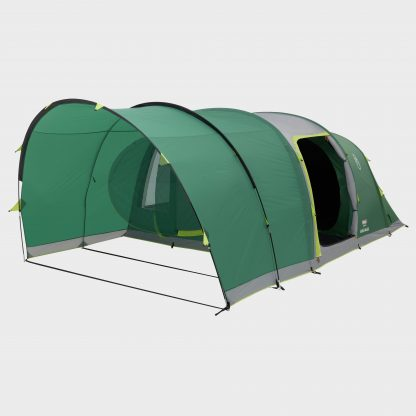 Coleman Fast Pitch Air Valdes 6 Family Tent